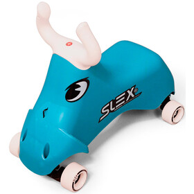 SLEX RodeoBull Ride-On Toys Children blue